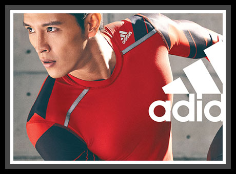 Adidas Techfit Start From Strong