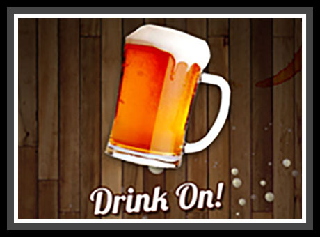 Drink On! iOS App